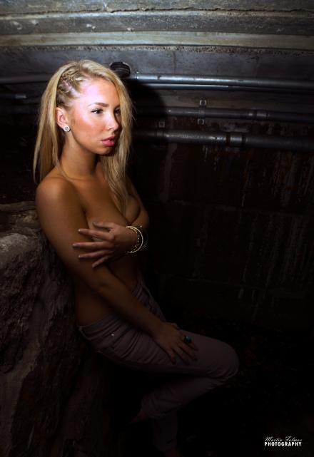 Model: Rebekka-Elena
